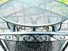 patio metal table metal patio table metal patio table vintage metal patio furniture metal mesh patio patio metal table