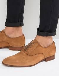 aldo gwidol suede oxford shoes tan men aldo shoes customer service reliable quality