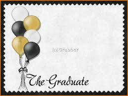 Templates For Graduation Invitations 055 Graduation Invitations Templates Free Download Including