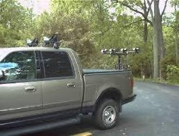 Oak Orchard Style #3 canoe kayak bike rack racks pick up truck
