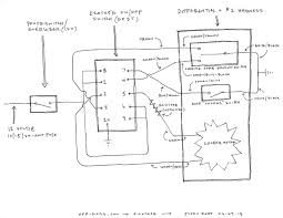 toyota e locker wiring diagram toyota wiring diagrams biopsy of a toyota e locker swap part 2 off road