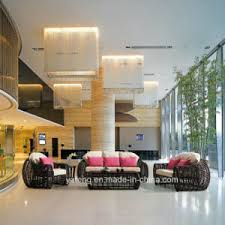furniture sofa set designs. perfect designs new design hot selling synthetic rattan outdoor furniture sofa set using  for garden u0026 hotel by sinledouble3seat yt609 intended designs