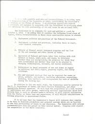 commission on the status of women john f kennedy presidential  commission on the status of women
