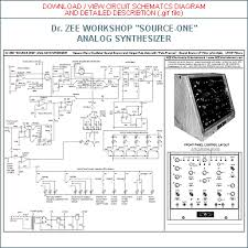 mze electroarts entertainment mzentertainment com dr zee click to and view schematics circuit diagram and control layout details