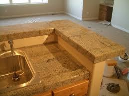 diy kitchen granite tile countertops. granite tile kitchen countertop and bar diy countertops i