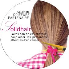 Nos Coiffeurs Association Solidhair