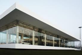 Bmw Expo Pavilion Datrans Architecture Office