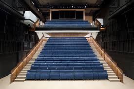 Baryshnikov Arts Center Jerome Robbins Theater Think