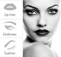 9 photos for permanent makeup center