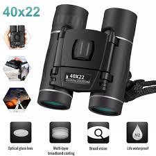 Military HD <b>40x22 Binoculars</b> Professional Hunting Telescope <b>Zoom</b> ...