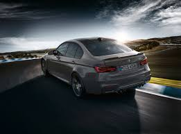 BMW Convertible bmw custom order : World Premier: The First Ever BMW M3 CS - BimmerFile