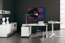 Cool fice Furniture Designs For More Productive Work