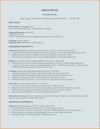 Download Format Of Resume Sop Proposal