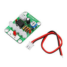 Seasiant India <b>DC 5V Touch</b> Delay Light Electronic Touch: Amazon ...
