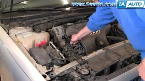 1998 buick lesabre engine 1milioncars how to install replace engine