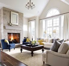 traditional home living rooms. jane lockhart kylemore custom home traditional-living-room traditional living rooms i