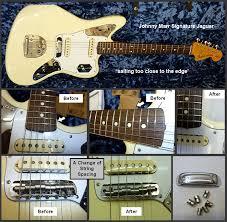 guitar technical services archive jan 2012 to dec 2012 tales 2012 pic jaguar