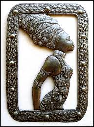 Small Picture 35 best Mask Face Designs in Haitian Metal Art Ethnic Designs