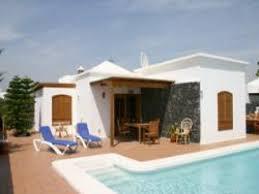 Perfect 2 Bedroom Villa In Puerto Del Carmen   Casa Tavara