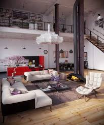 furniture for loft. ...by Ando Design Studio Of Israel - Living Room Furniture For Modern Lofts Loft U