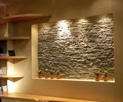 Small Picture Stone Interior Walls Design Ideas House Plans Ideas
