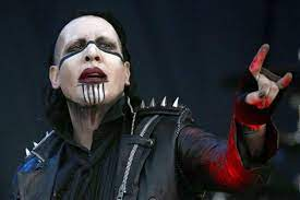 Gewalt gegen US-Musiker Marilyn Manson ...