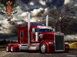 Kenworth trucks ...