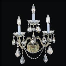 old world iron glow crystal flush mount 543aw3lap 5c