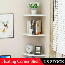 home floating wall shelf mounted cd dvd