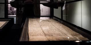 Pourquoi La Grande Charte De 1215 Est Toujours Un Texte