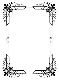 Download 140 paper borders cliparts for free. Free Printable Borders Select It Print It