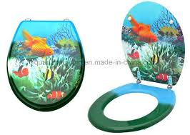 china custom print plastic cover toilet seat for promotion china toilet seat toilet seat cover