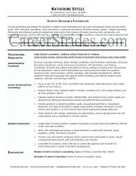 Resume For Counselor Sample Health Counselor Resume Sample Resume Mental Health Counselor