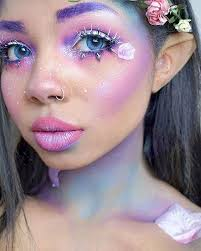 erfly best 25 fairy makeup ideas on fairy costume makeup fairy makeup and