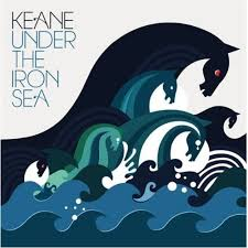 <b>Keane</b> - <b>Under</b> the Iron Sea - Reviews - Album of The Year
