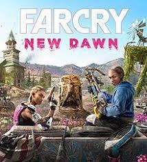 Far Cry New Dawn Wikipedia