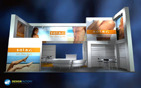 Trade Show Booth Design Ideas 7 important questions for creative trade show booths