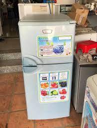 Tủ lạnh Daewoo 160l Giá :2tr200 Bh 6 tháng - Mua Bán, Sửa Chữa Tủ Lạnh, Máy  Giặt Cũ Giá Rẻ