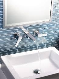 bathroom backsplash ideas stone. striking stone tile backsplash bathroom ideas e