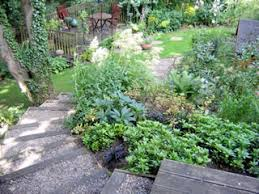 Small Picture Garden Design Garden Design with Shade and Woodland Gardens
