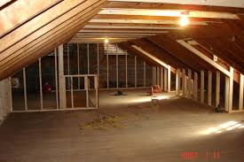 Pictures Of Finished Attics Attics