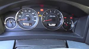 2005 Jeep Grand Cherokee Check Engine Light Reset How To Jeep Grand Cherokee Oil Change Interval Reset 2005 2010 Wk