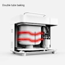 NoNo Bread Maker Easy to Use Programmable Bread Machine Multifunction Timer  for All Suitable Bread Maker Touch Panel: Amazon.de: Küche & Haushalt