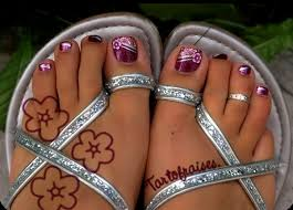 Toe Nail Art Designs Toenail Art Designs
