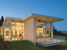 Small Modern House Designs And Floor Plans On Exterior Design - Small house interior design ideas