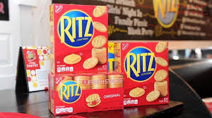Ritz Cracker Recall Chart Ritz Crackers Are Being Recalled Over Salmonella Fears