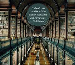 beautiful quotes about libraries the long room trinity college library university of dublin dublin
