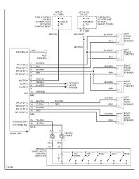 Nissan Maxima Bose Car Stereo Wiring Diagrams Bose Wiring Harness