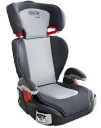 car seats graco junior mini car seat maxi group 2 3 high back booster in