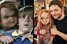 Interview with Alex Vincent, Star of 'Child's Play' and 'Descending' -  PopHorror